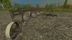 PLN 4-35 pour Farming Simulator 2015