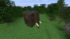 MoCreatures pour Minecraft