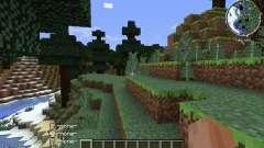 Real Time Clock für Minecraft