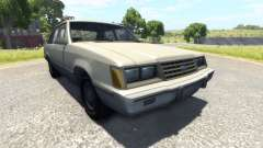 Ford LTD 1968 pour BeamNG Drive