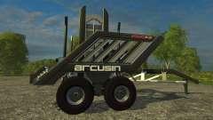 Arcusin FS 8-12