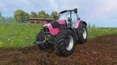 Deutz-Fahr Agrotron 7250 TTV FL RowTrac