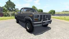 Ford F-150 Ranger 1984 für BeamNG Drive
