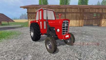 IMT 577 Deluxe für Farming Simulator 2015