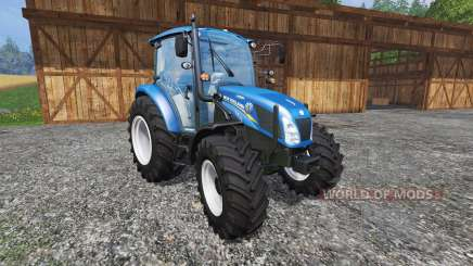 New Holland T4.115 für Farming Simulator 2015
