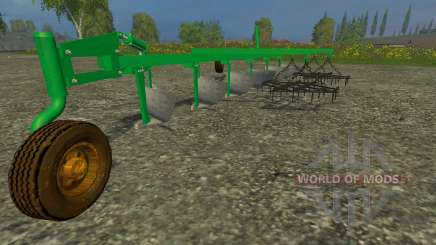 PLN 6-35 pour Farming Simulator 2015