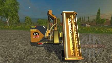 FERRI TPE Evo pour Farming Simulator 2015