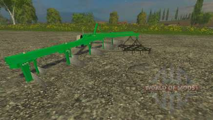 PLN 5-35 pour Farming Simulator 2015