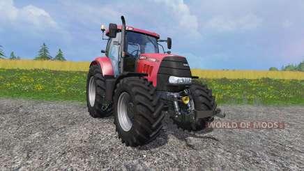 Case IH Puma CVX 200 v1.2 für Farming Simulator 2015