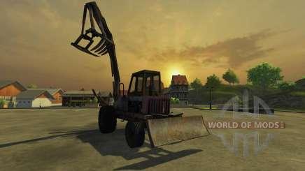 """NAP-1A """"des Carpates"""" pour Farming Simulator 2013"""