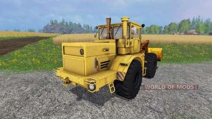 K-701 PCU pour Farming Simulator 2015