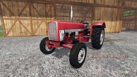Lizard 422 pour Farming Simulator 2015