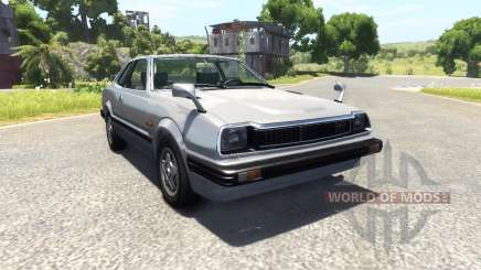 Honda Prelude SN pour BeamNG Drive