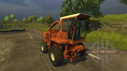 Don A für Farming Simulator 2013