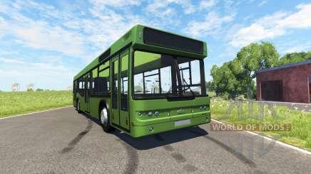 MAZ-203 vert pour BeamNG Drive