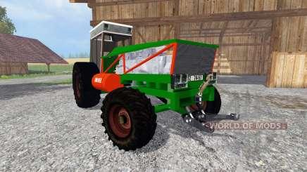 Klein Otto für Farming Simulator 2015