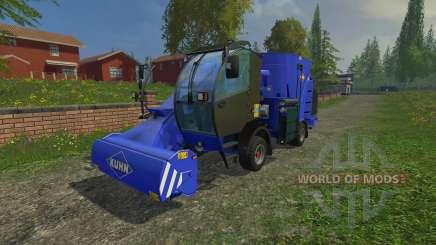 Kuhn SPV 14 Extreme pour Farming Simulator 2015