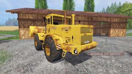 K-701 AP für Farming Simulator 2015