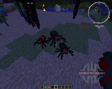 Special Mobs für Minecraft