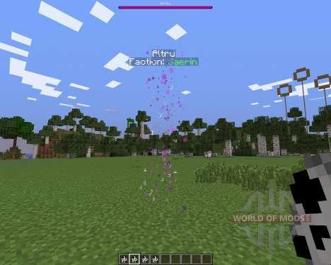 The Mists of RioV für Minecraft