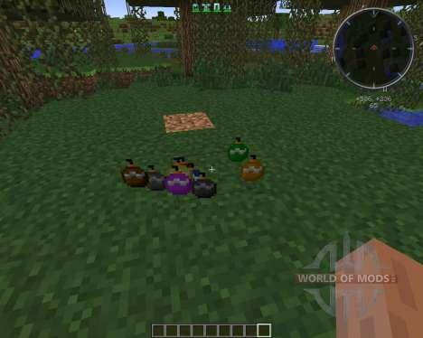 WinterCraft für Minecraft