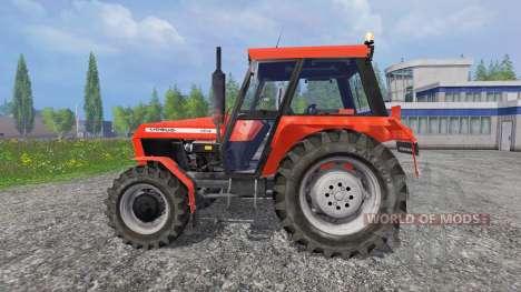 Ursus 1014 FL pour Farming Simulator 2015