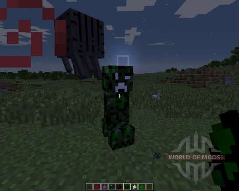 The Amazing pour Minecraft