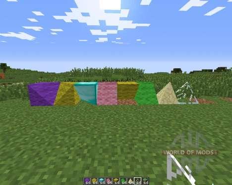 Super Slopes pour Minecraft