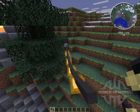 Fairy Lights pour Minecraft