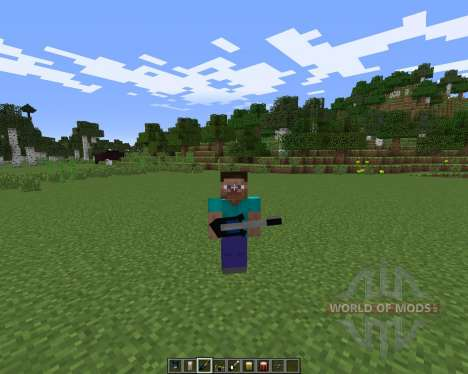 MusicCraft für Minecraft