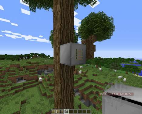 Ladders für Minecraft