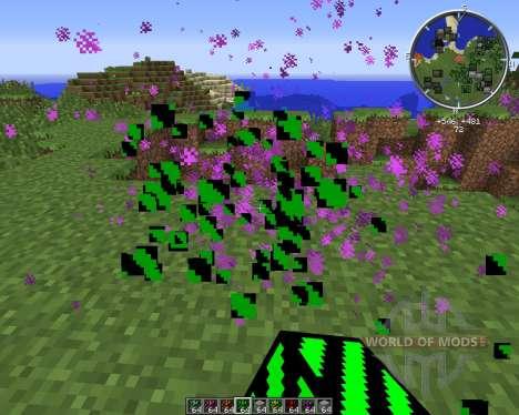 Boom Plus für Minecraft