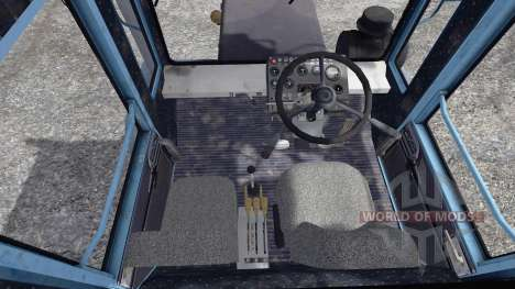 HTZ-17221 v2.0 für Farming Simulator 2015