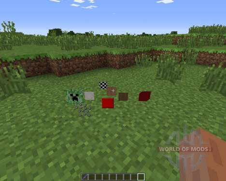 TYNKYN pour Minecraft