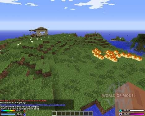 EnviroMine für Minecraft