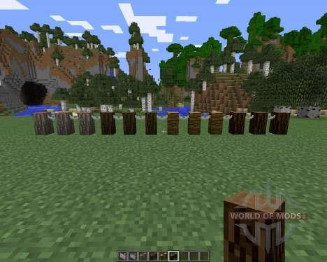 Modular Flower Pots pour Minecraft