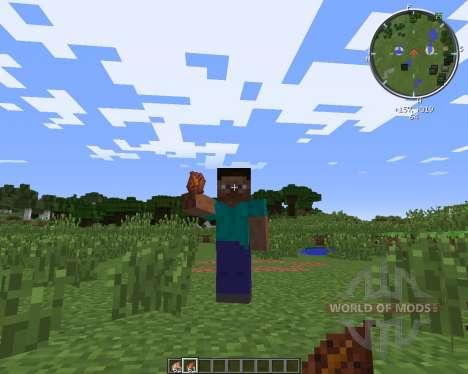 MC SweetPotato für Minecraft