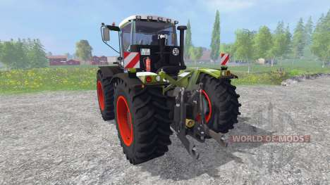 CLAAS Xerion 3800 Trac VC für Farming Simulator 2015