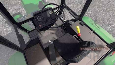 Belarussische 820.3 für Farming Simulator 2015