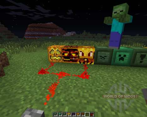Mob Lanterns für Minecraft
