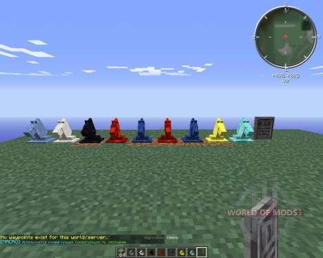 Gravestone pour Minecraft