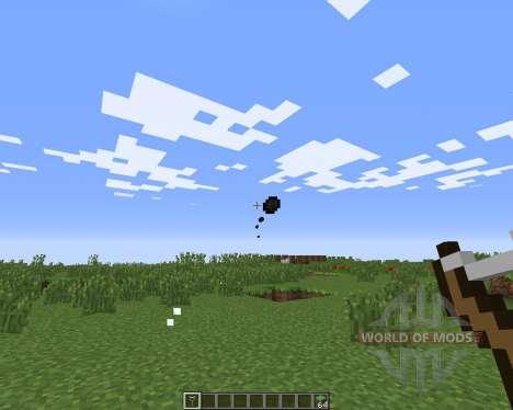 Slingshot pour Minecraft