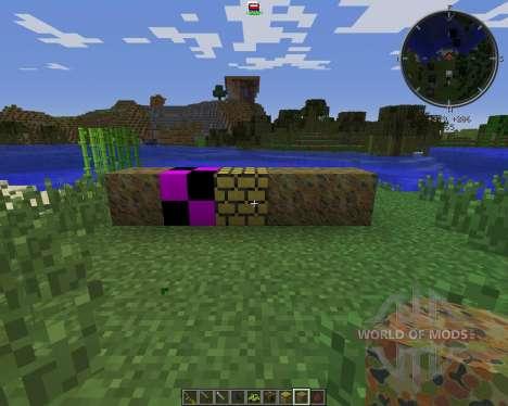 Battlefield pour Minecraft