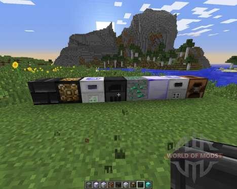 SteamCraft für Minecraft