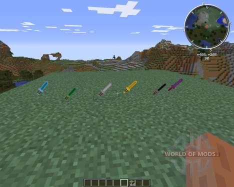 Cube Elementals pour Minecraft