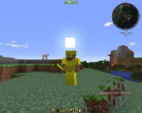 Lemon Land für Minecraft