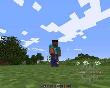 Bioshock pour Minecraft