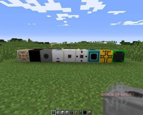 C9Light für Minecraft