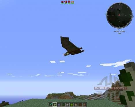 LotsOMobs für Minecraft
