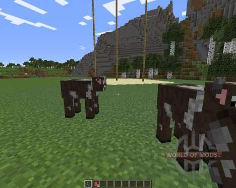 MobDrops für Minecraft